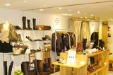 ground green store 新宿店