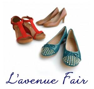 L'avenue fair
