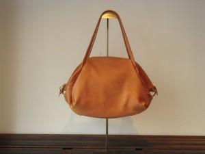 Enseのバッグを見て頂きたい