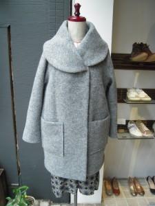 今すぐ欲しいコート。