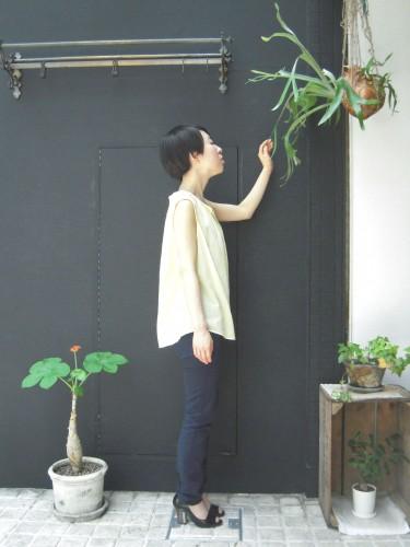 夏の雰囲気とmegumi ochi