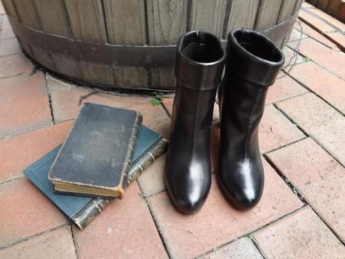 FABIO RUSCONIのブーツ