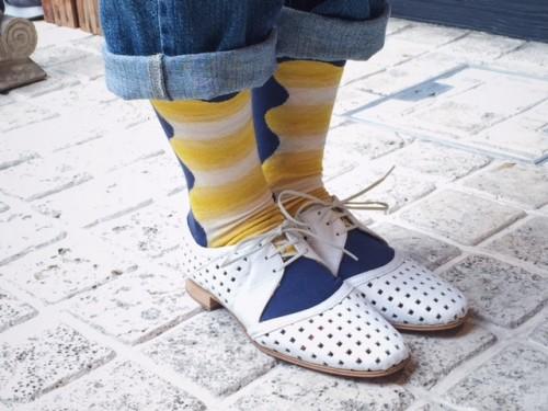 BONNE  MAISONの靴下
