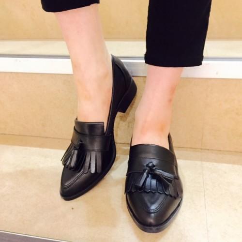 リーズナブルな価格のお靴♪