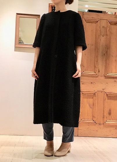 【b.s.saco】 即売会&受注会6月11日から☆ と、おすすめFABIOパンプス。