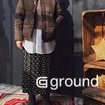 ground南船場店 2月の営業日のご案内