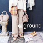 ground南船場店3月の営業日のご案内